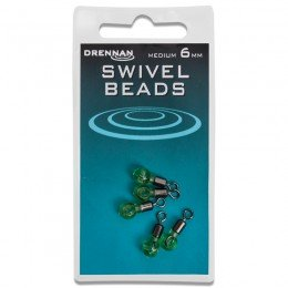Swivel Beads Pack of 5