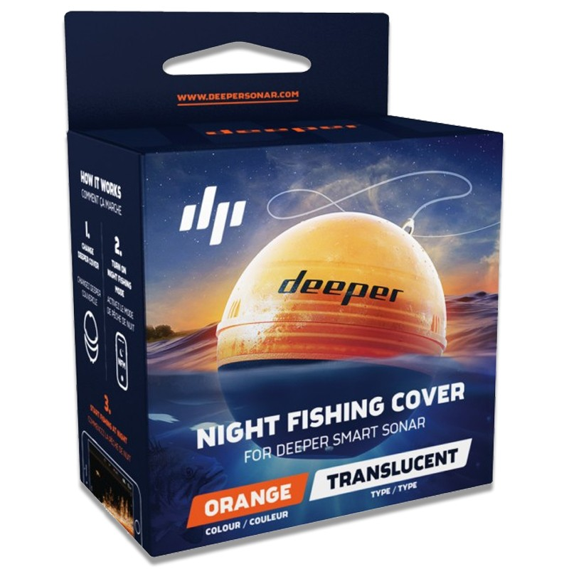 Night Fishing Cover image 1