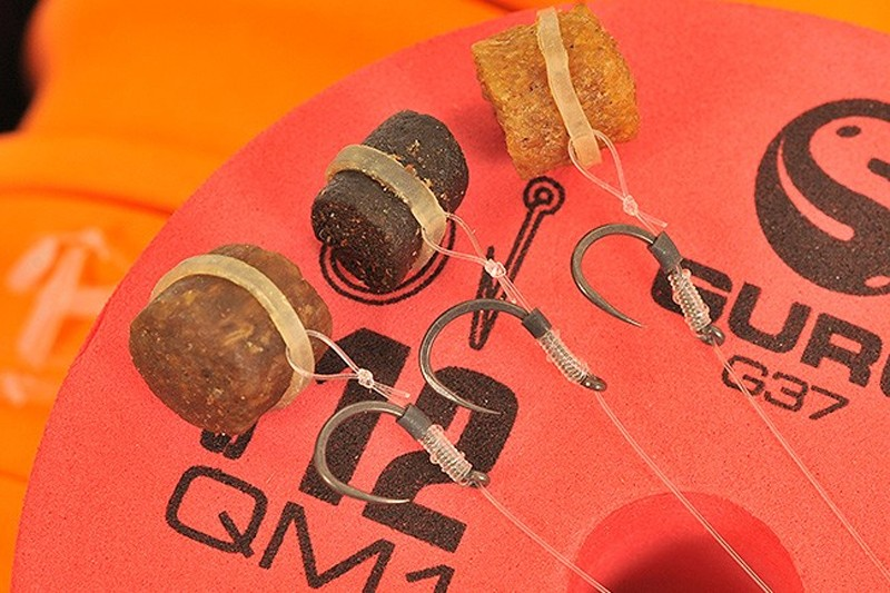 QM1 Bait Band Ready Rigs 15inch image 2