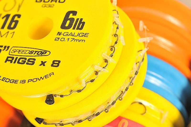 QM1 Speed Stop Ready Rigs 15inch image 2