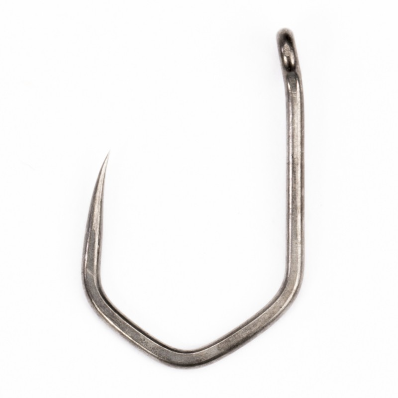Pinpoint Claw Barbless Carp Hooks Pack of 10 image 1