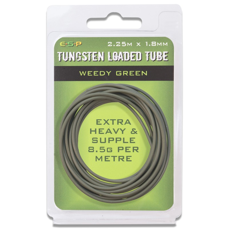 Tungsten Loaded Tube 2.25m x 1.8mm