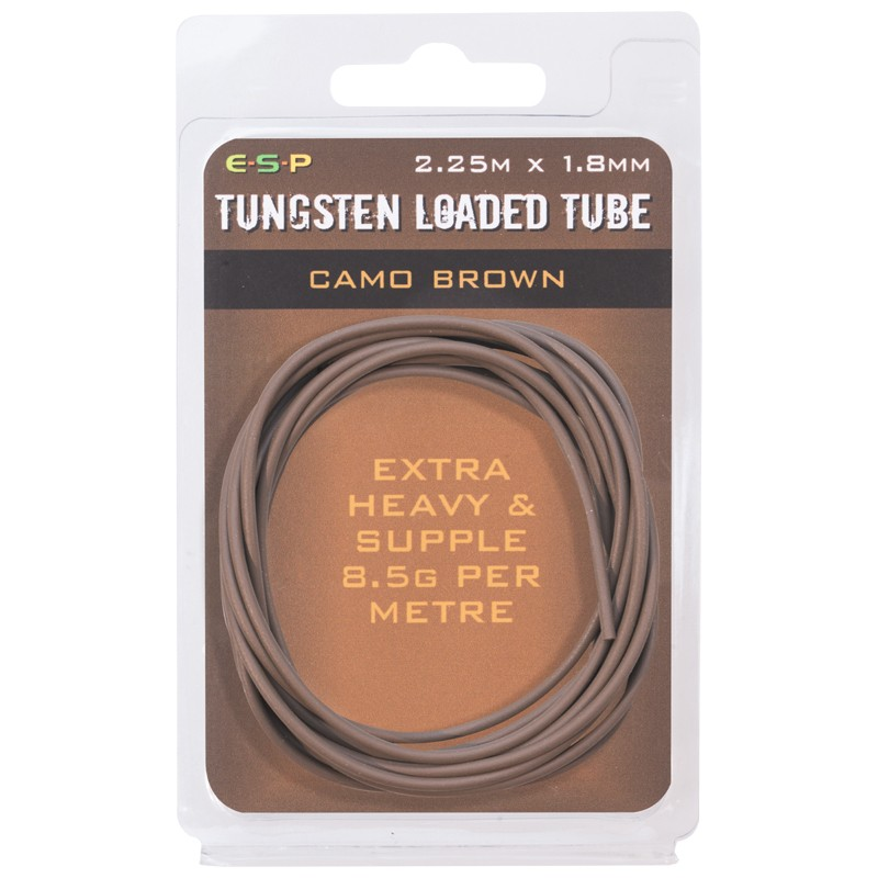 Tungsten Loaded Tube 2.25m x 1.8mm image 1