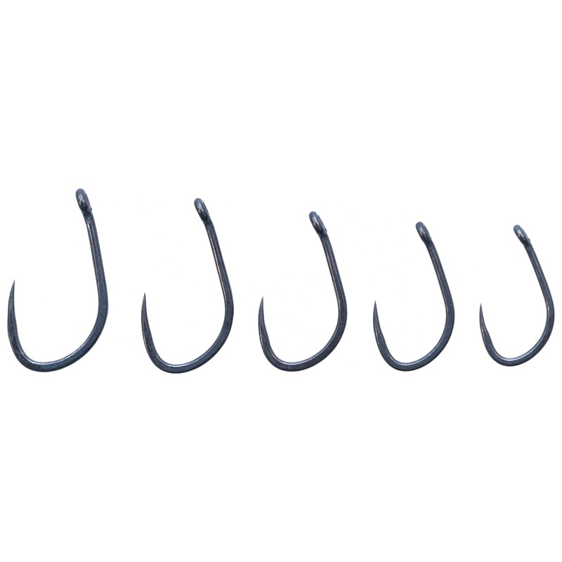 Cryogen Gripper Barbless Carp Hooks Pack of 10 image 2