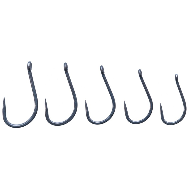 Cryogen Stiff Rigger Barbless Carp Hooks Pack of 10 image 2