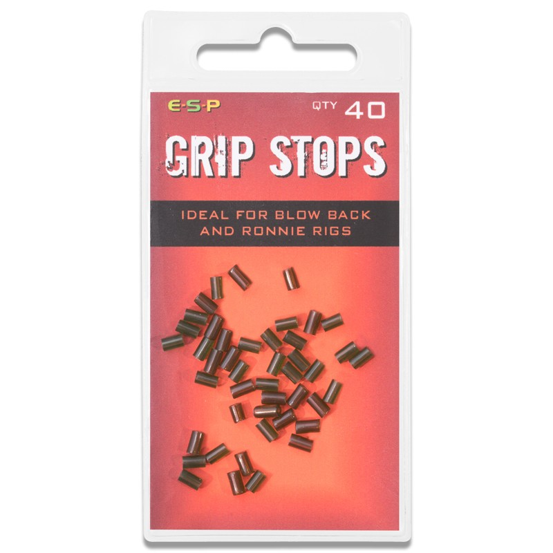Grip Stops Pack of 40