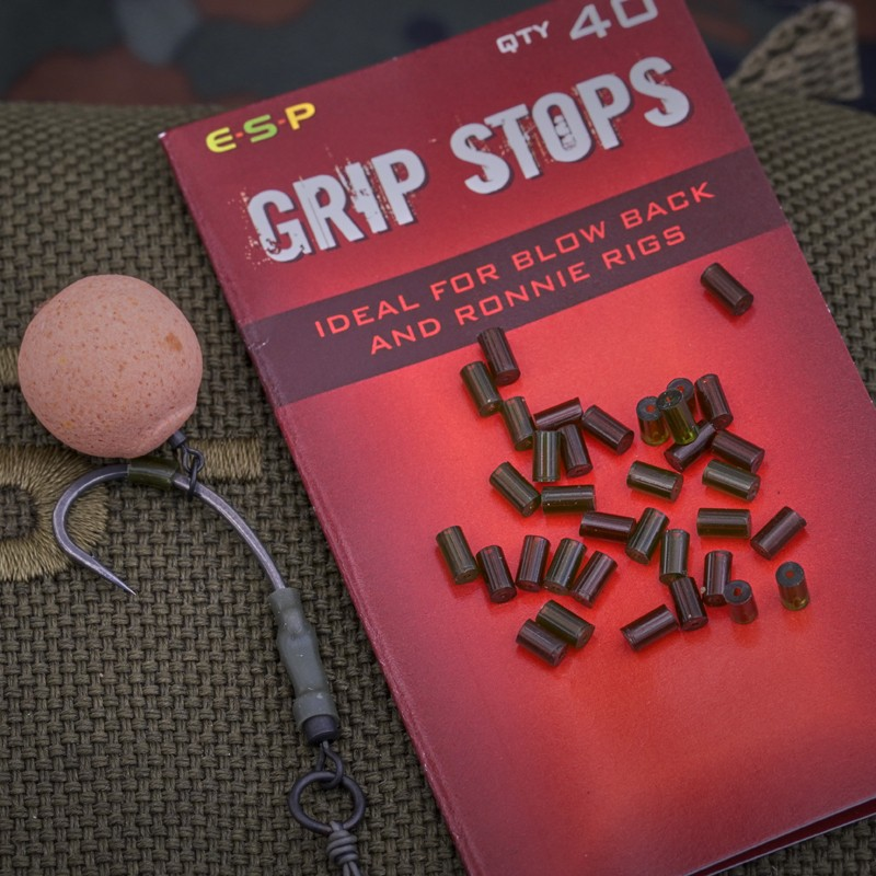 Grip Stops Pack of 40 image 3