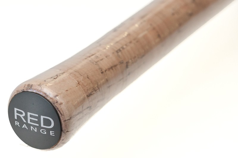 Red Range 11ft Pellet Waggler / Method Feeder Combo Rod image 1