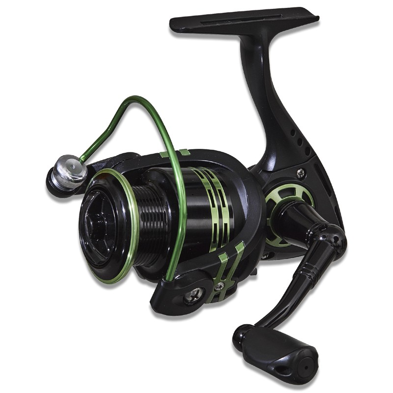 WRC FV 25 Reel (Front Drag/Spinning) with 'Easygrip' handle