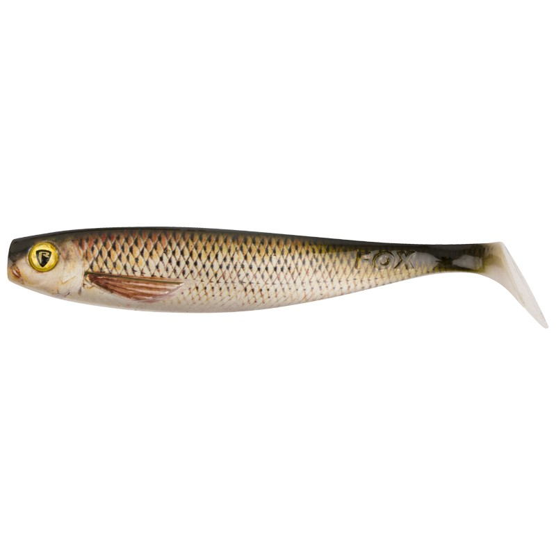 Pro Shad Natural Classic 2 Shads 18cm image 4