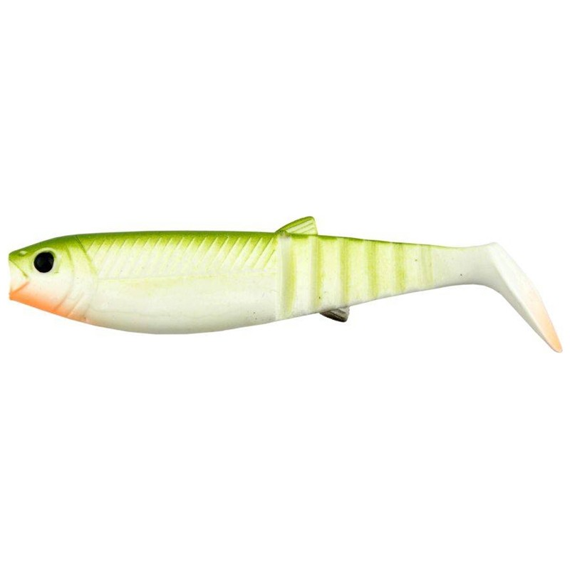 Cannibal Shad Loose Body 12.5cm image 4