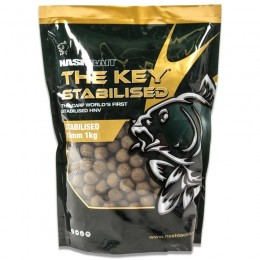 The Key Stabilised Boilies 5kg