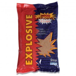 3000 Classic Explosive Roach/Lake 1kg