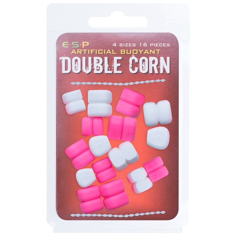 Artificial Buoyant Double Corn Pack of 16 image 3