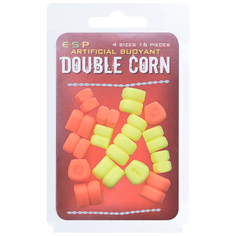 Artificial Buoyant Double Corn Pack of 16 image 2