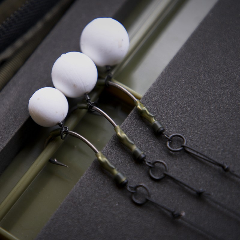 Artificial Buoyant Boilies Pack of 16 image 6