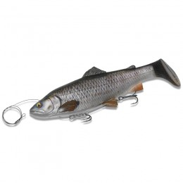 Special Edition 4D Line Thru Trout Rattle Shad 27.5cm