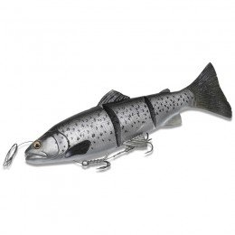 Special Edition 4D Line Thru Trout 30cm Moderate Sink