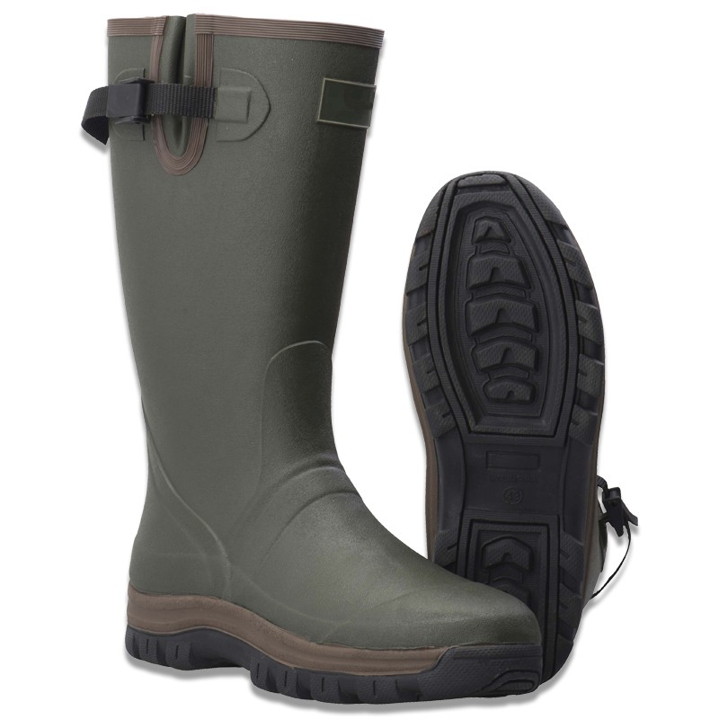 North Ice Rubber Boots