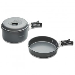 Armolife 2 Piece Cookware Set