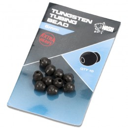 Tungsten Tubing Beads Pack of 10