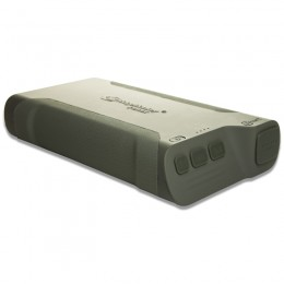 Vault C-Smart 42150mAh Gunmetal Green