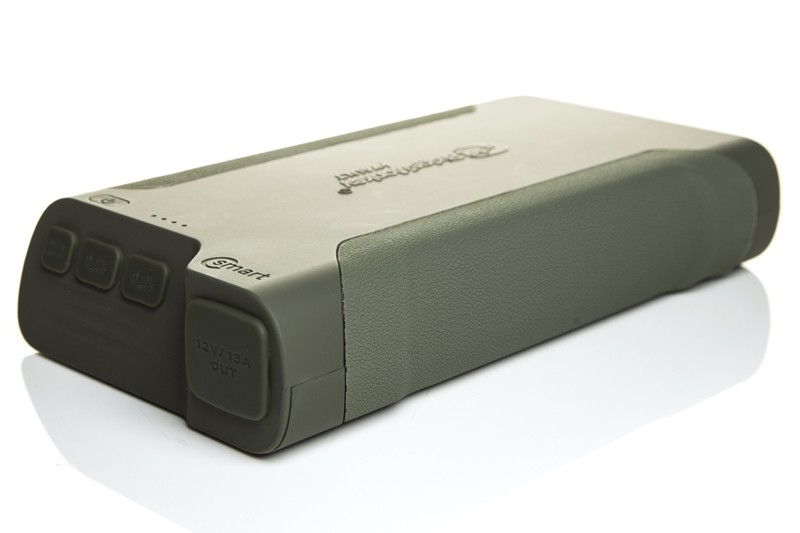 Vault C-Smart 42150mAh Gunmetal Green image 2