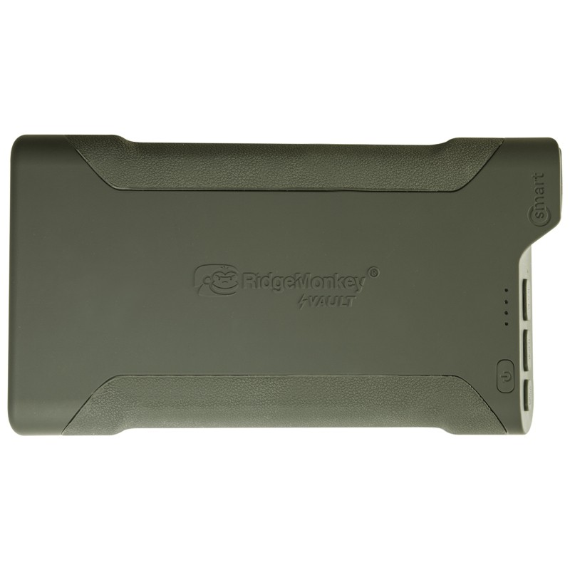 Vault C-Smart 42150mAh Gunmetal Green image 5