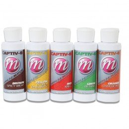 Match Captiv-8 Pellet Colourant Additive 100ml