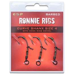 Ronnie Rigs Pack of 3
