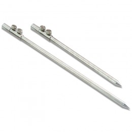 Adjustable Stainless Steel Banksticks