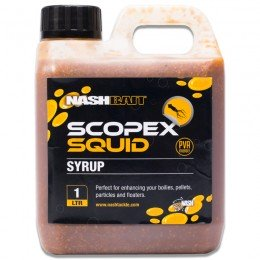 Scopex Squid Spod Syrup