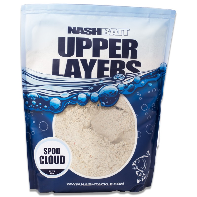 Upper Layers Spod Cloud 2kg
