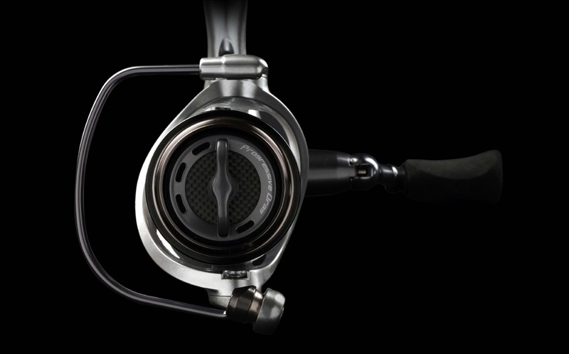 Helios SX Front Drag Fixed Spool Reels image 4