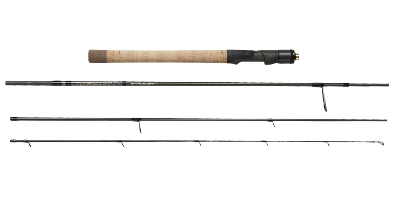 Parabellum CCS Travel Lure Rods