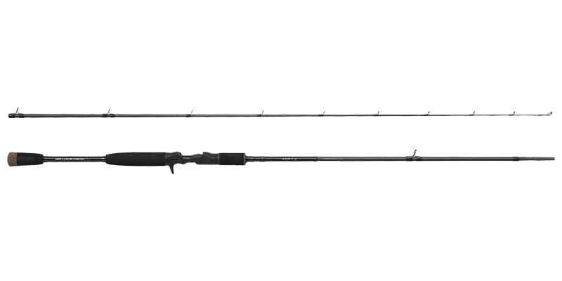 XLNT3 Trigger Lure Rods