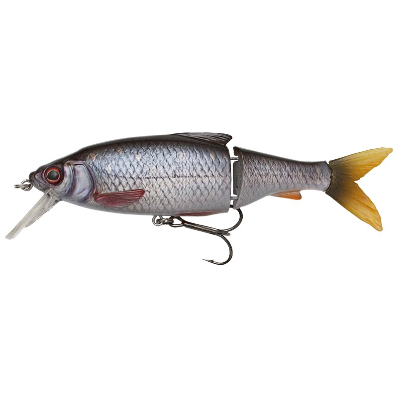 3D Roach Lipster PHP 13cm  image 5