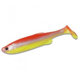3D Fat Minnow T-Tail Loose Body 10.5cm