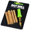 Bait Drill & Cork Sticks