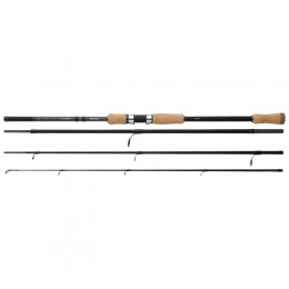 Travel Concept S.T.C Spinning Travel Lure Rods