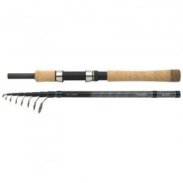 Travel Concept S.T.C Mini Tele Spin Travel Lure Rods