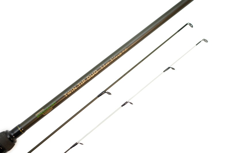 Specialist Twin Tip Duo 11ft Rod image 2