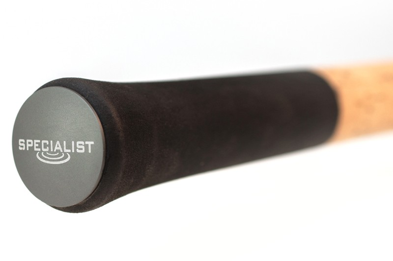 Specialist Twin Tip Duo 12ft Rod image 3