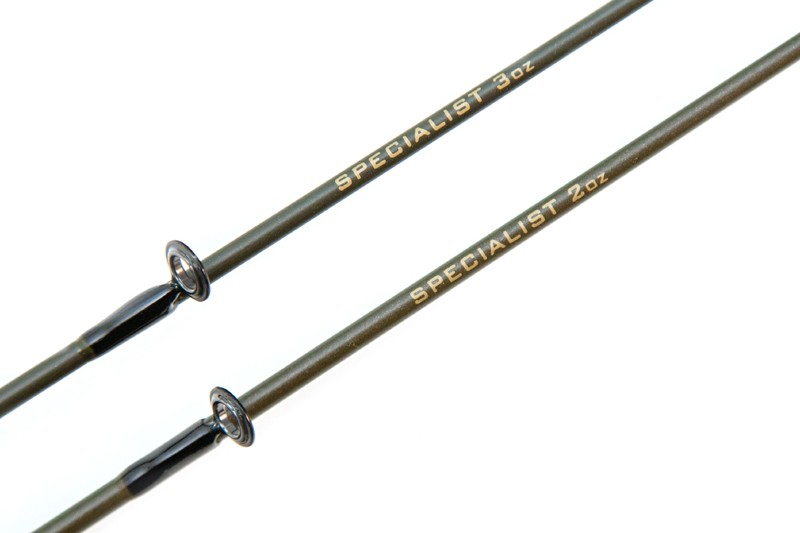Specialist Twin Tip Duo 12ft Rod image 8