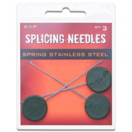 Splicing Needles Pack of 3