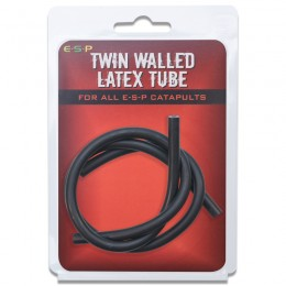 Twin Walled Latex Tube