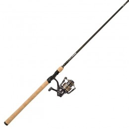 Pro Max Spinning Combo