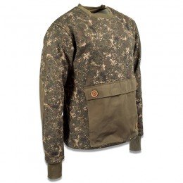 ZT Camo Heavyweight Jumper