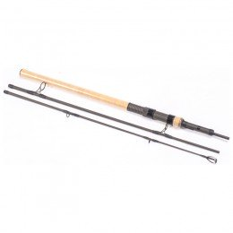 Snide Cork 6ft Travel Carp Rods