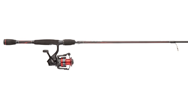 Black Max Spinning Combo